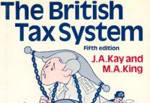 British Tax System