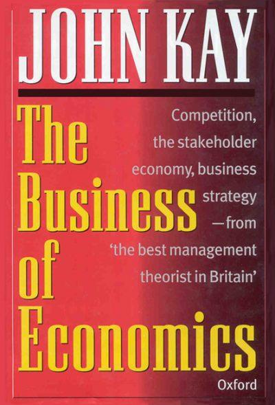 Business of Economics