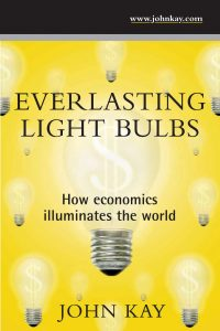 Everlasting Light Bulbs Cover Image