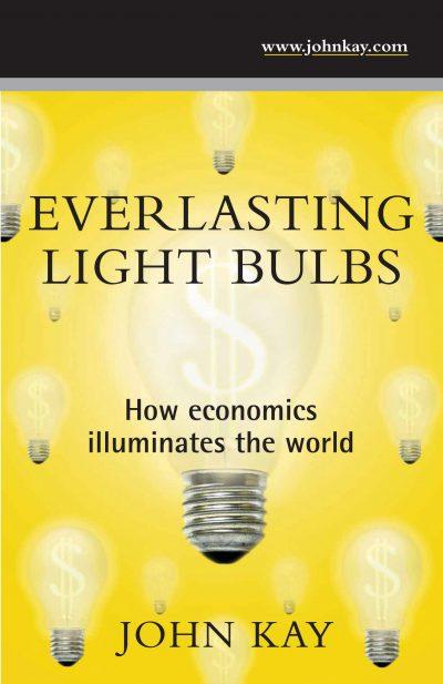 Everlasting Light Bulbs Cover Image